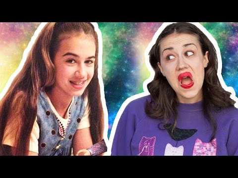 MIRANDA SINGS! - 5 Things You Didn't Know About Miranda Sings (Colleen Ballinger)