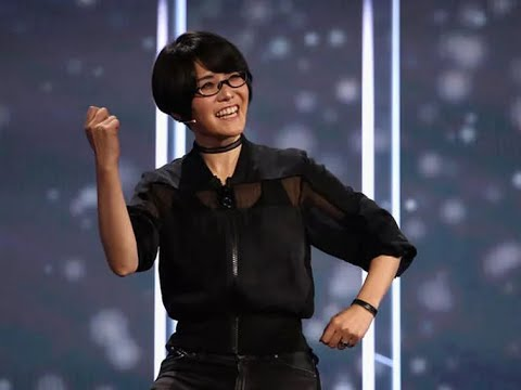 Ikumi Nakamura, E3 2019