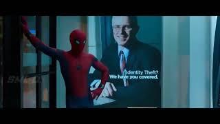 Phim Bom Tấn Người Nhện Về Nhà(Spider Man)