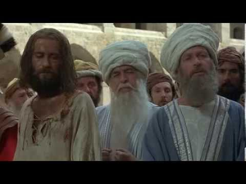 The Story of Jesus - Tigrigna / Tigrinya / Tigray Language (Ethiopia, Eritrea)