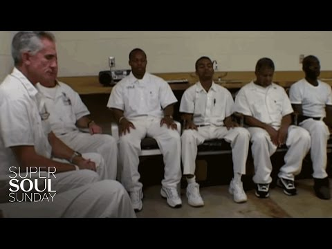 Trailer: The Dhamma Brothers | SuperSoul Sunday | Oprah Winfrey Network