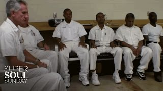 Trailer: The Dhamma Brothers | Super Soul Sunday | Oprah Winfrey Network
