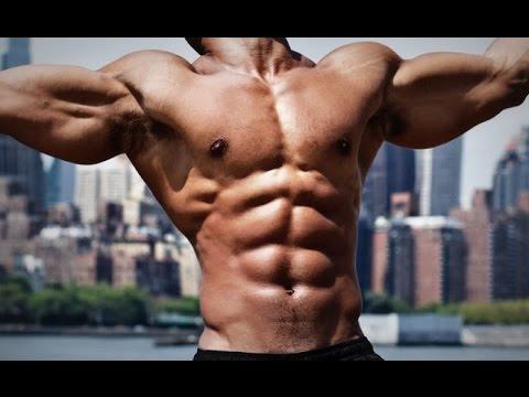 warning extreme 20 min fat burning 6 pack workout