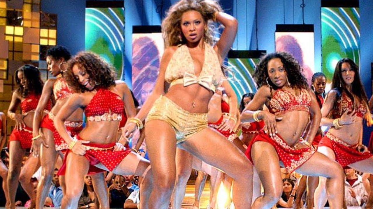Beyoncé: Best VMAs Performance | Fan Voted