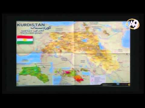 Derin Amerika PKK/YPG'ye Türkiye'nin Güneydoğu'sunda komünist devlet kurmak istiyor