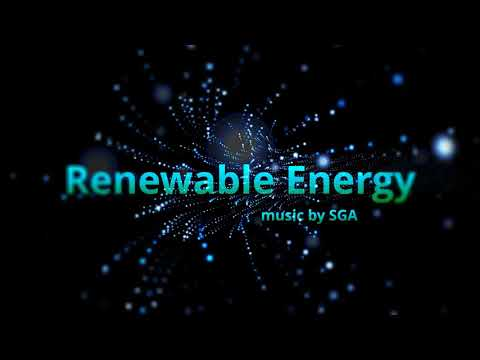 Renewable Energy by SGA