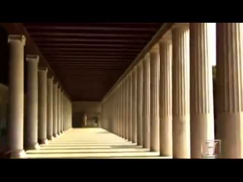 Engineering An Empire Greece   Age of Alexander Documentary english part 2