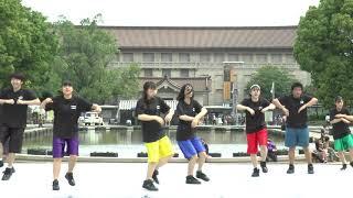 安田学園ダンスクラブ YDCさん / 第5回東京舞祭 春