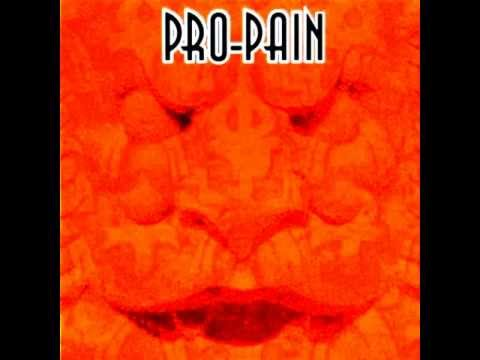 Pro-Pain | Blood Red