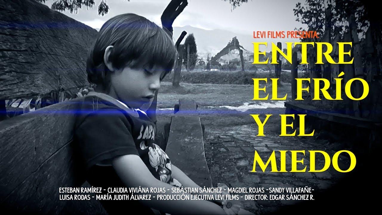 Ver ENTRE EL FRÍO Y EL MIEDO Película Cristiana en HD en Español