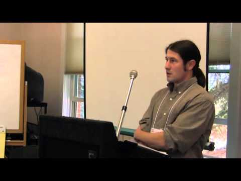 Healthy Farms, Healthy People: Keynote by Dave Prather of Western Montana Growers Cooperative