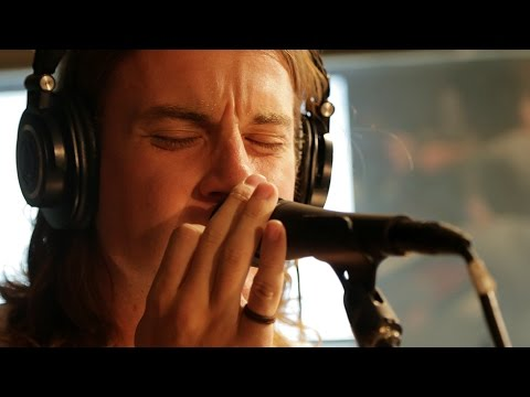 Judah & the Lion on Audiotree Live (Full Session)