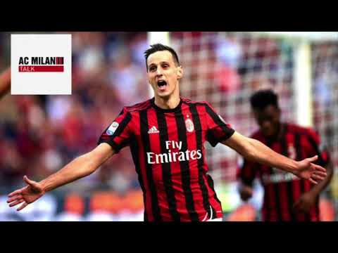 AC Milan 2-1 Udinese reaction, Montella's rotation policy and Conti injury