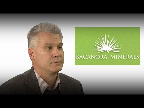 Bacanora Minerals is aiming to supply the increasing demand for lithium