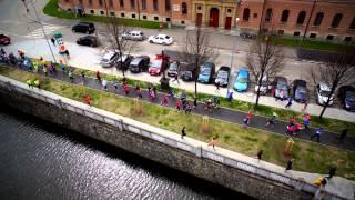 Česká pojišťovna Mizuno RunTour České Budějovice, 18. 4. 2015