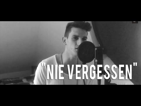 """NIE VERGESSEN"" - Glasperlenspiel (Piano Version) (Cover by KiiBeats) [HD]"