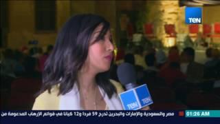 ليالي TeN - الفنان نصير شمة في حوار خاص مع الإعلامية مها بهنسي حول فكرة تأسيس بيت العود