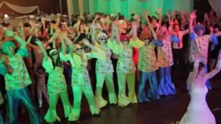Musikband GORODOK!!! Die besten Shows NEU!!!! Russisch-deutsche Hochzeiten!! Tamada, Moderation