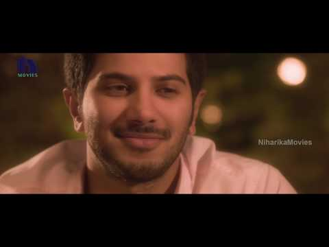 Dulquer Asks Nithya Menen About Love - Love Scene - 100 Days Of Love Movie Scenes