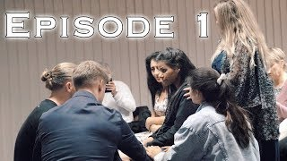 Revival in Germany Part 3 | Episode 1 | Taking Jesus to Cologne!
