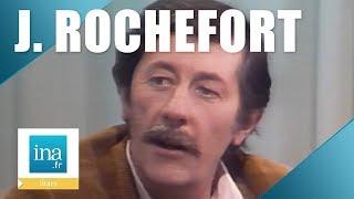 1979 : Jean Rochefort, Belmondo et les femmes | Archive INA