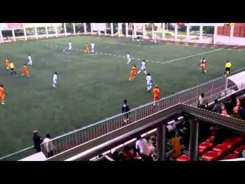Somalia - Ivory Coast 3-0
