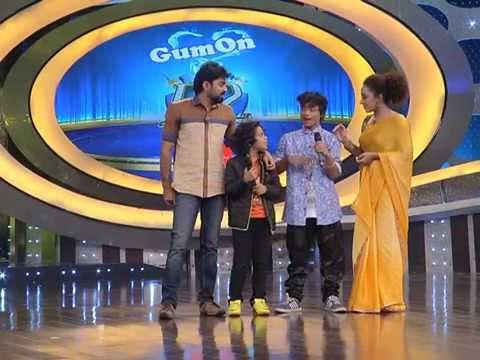 D2 Episode 22; D1 V/s D2 Ajas & Vishakh, Neerav & Pearle, Pranav Sasidharan, Monisha & Santhosh