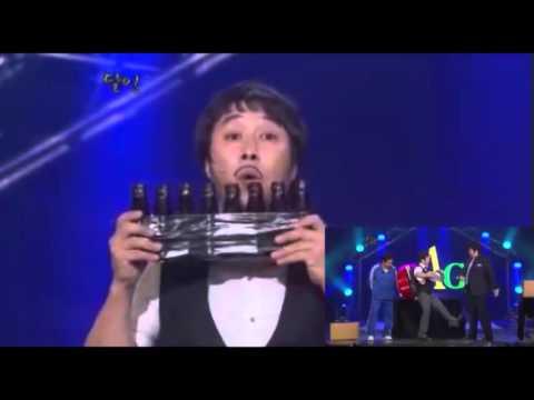 [병만로이드] 병만댄스(Inca Dance)
