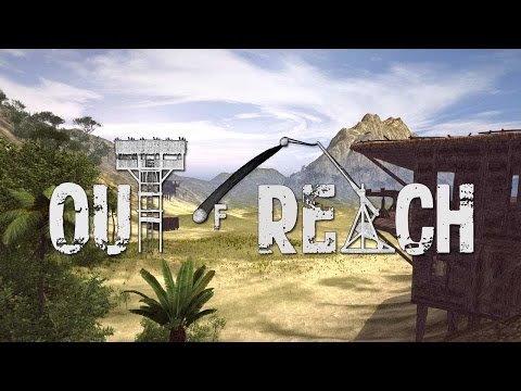 Out of Reach Gameplay