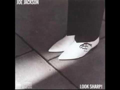 Joe Jackson - Look Sharp (Full Album)