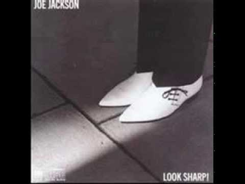 Joe Jackson - Look Sharp (Full Album)