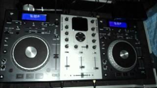 MIX MOVIDITAS DJ TONNY