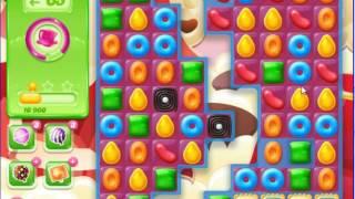 Candy Crush Saga Jelly Level 505