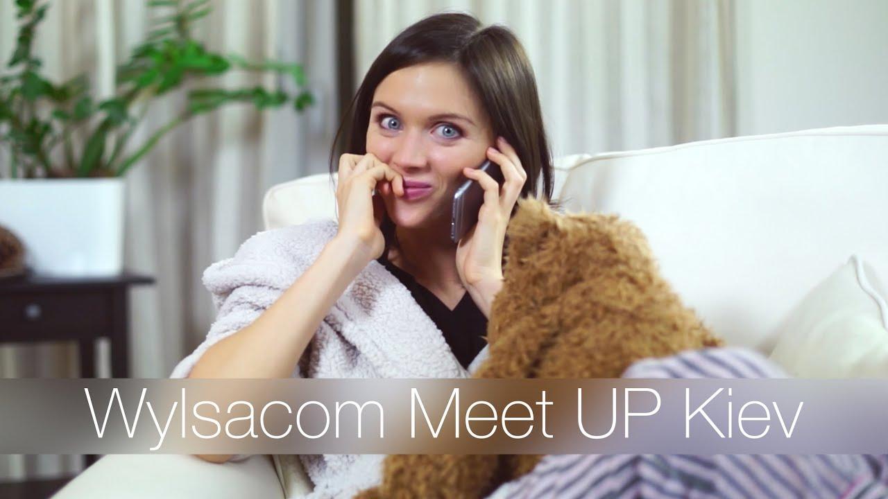Epic Wylsacom MeetUp Kiev 17 ноября...