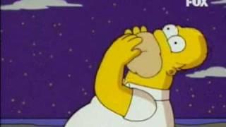 La Mancha-Los Simpsons