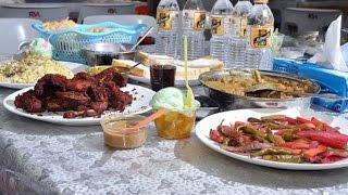 ALHAJA CATERERS & EVENTS, THIRUVANANTHAPURAM