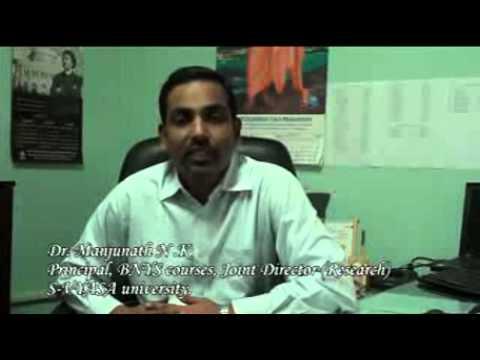BNYS Documentary of SVYASA