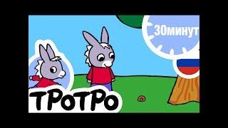 ТРОТРО - 30 минут - в высоком разрешении #05