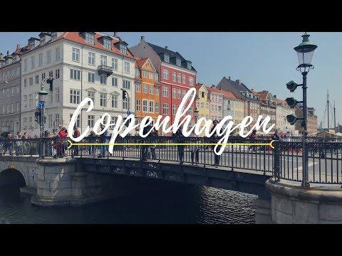 Copenhagen weekend 2018 - Sony A6300