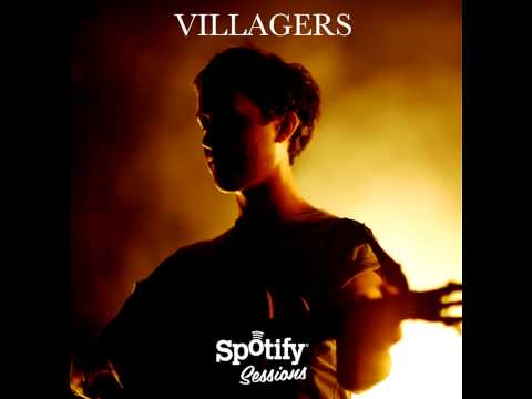 Villagers - Nothing Arrived (Acoustic)