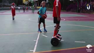 Campus Fundación Unicaja Baloncesto 2019 T2: Actividades