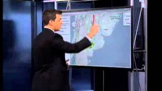 La tormenta Adán y la explicación en TN por José Bianco (2/3/2013)