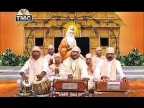 Prabhu Valmiki Sarnai |New Punjabi Song |Valmiki | 2014|TMC