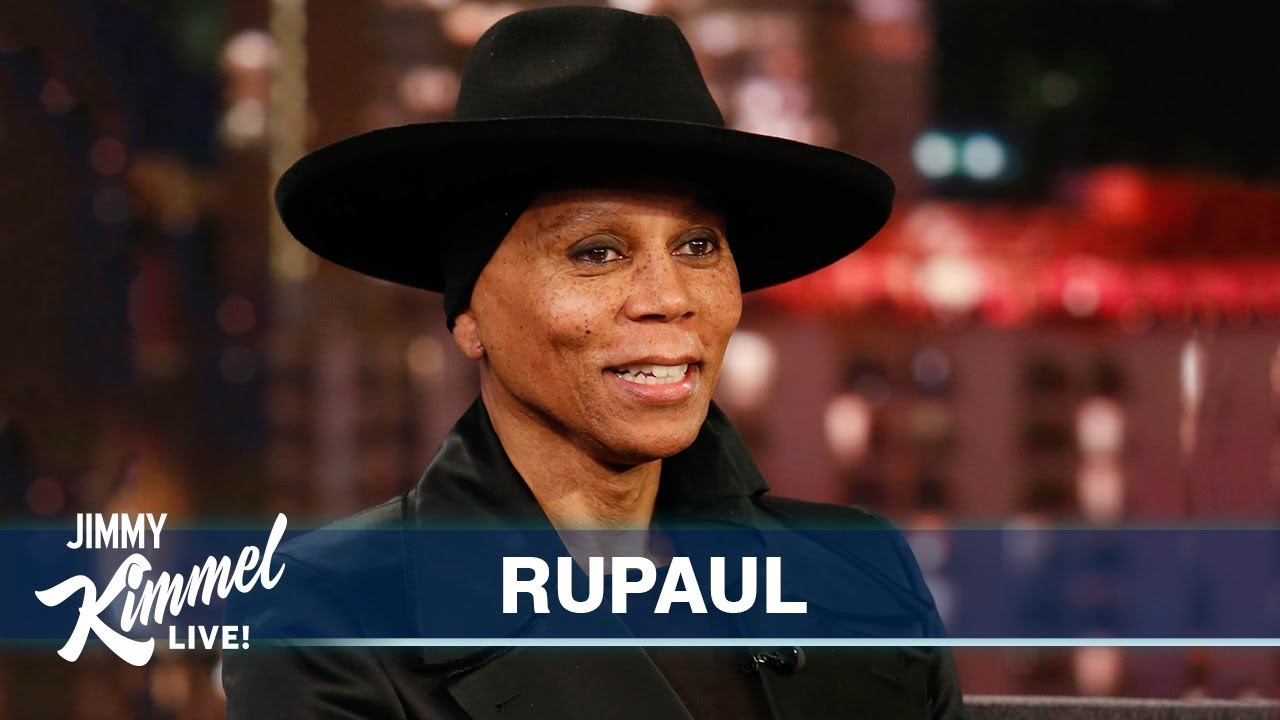 RuPaul Loves Wrestling 'For All The Reasons You Think ...