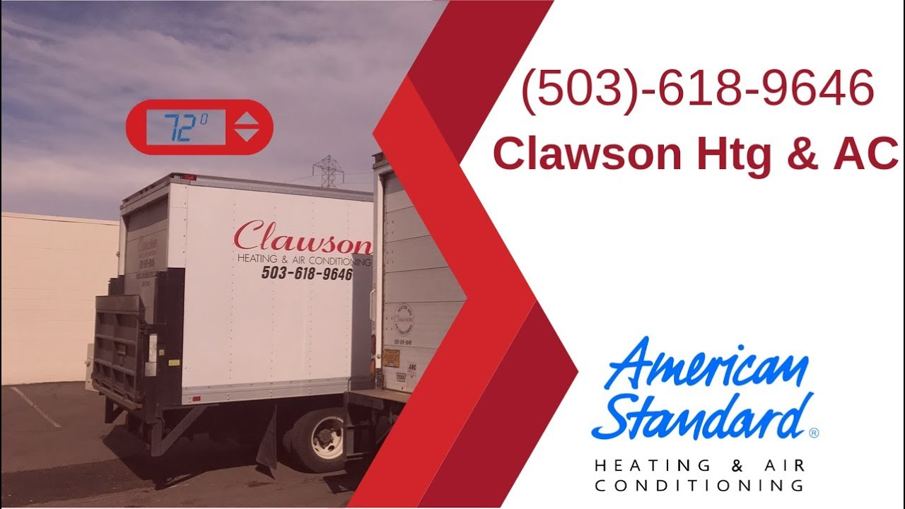 small resolution of american standard hvac comfort specialist sandy or