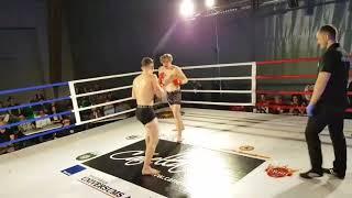 Dmitrijs Homjakovs Finish at Freon 7