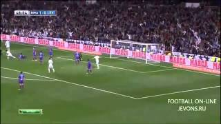 Real Madrid vs Levante 3 0 ~ All Goals 09 03 2014