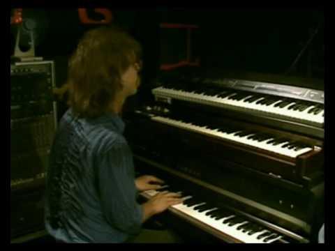 Talk Talk Live At Montreux 1986 part five