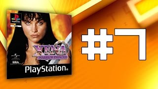 Cheat-Mode activated! - Xena: Warrior Princess #7 - Time to Drei