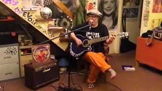 10cc - Good Morning Judge - Acoustic Cover - Danny McEvoy